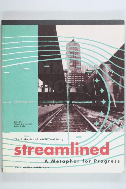Streamlined - a Metaphor for Progress