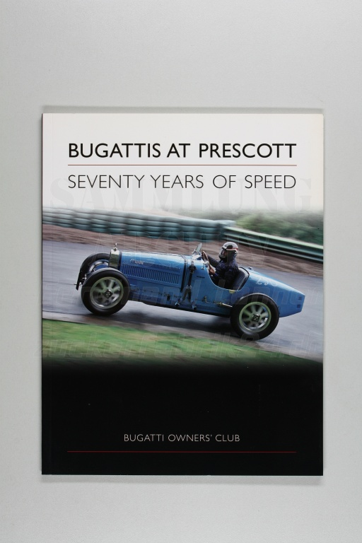 Bugatti Owners' Club